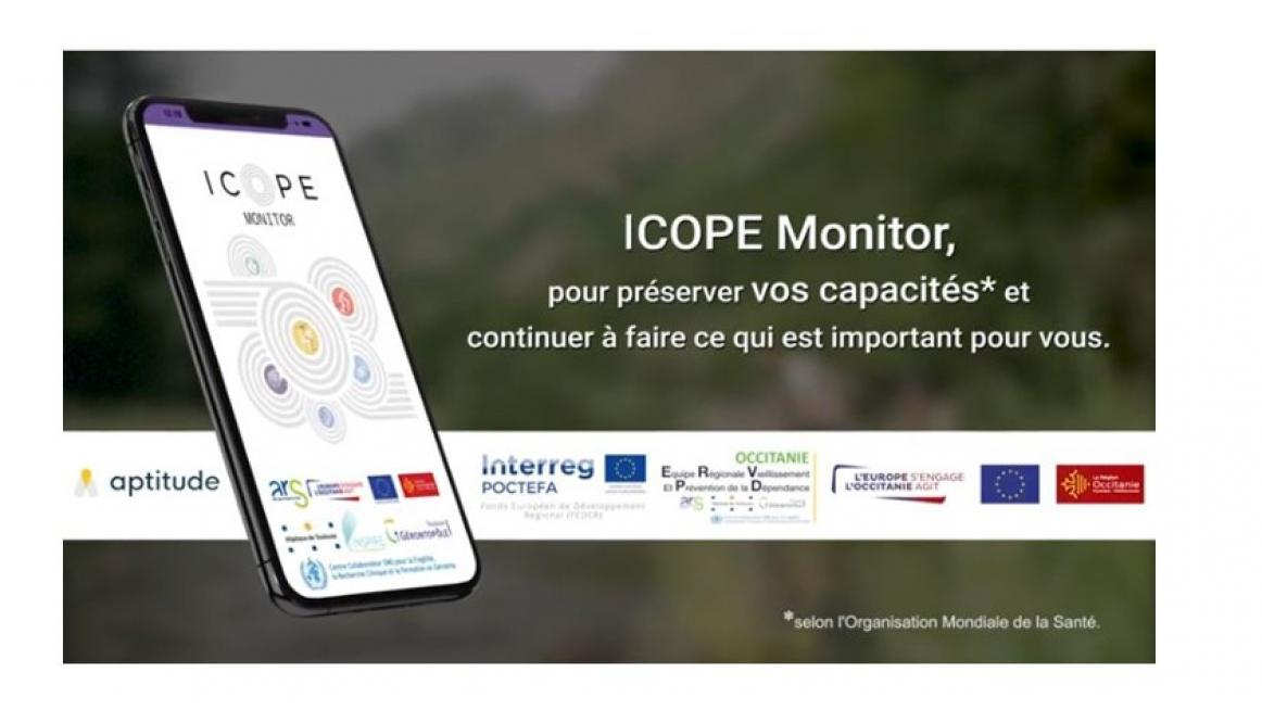 ICOPE Monitor film